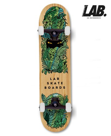 Skate Lab Jungle