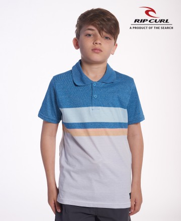 Polo Rip Curl Rapture Panot