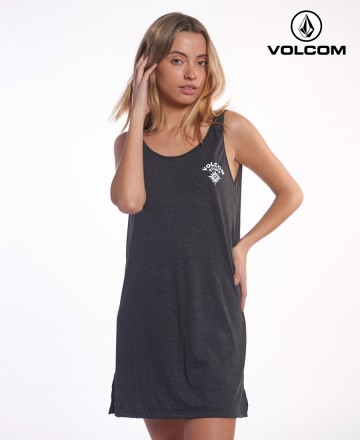 Vestido Volcom Berta