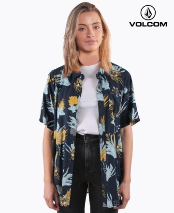 Camisa Volcom Solarizer