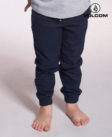 Pantalon Volcom Flynn
