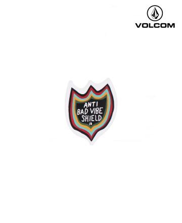 Sticker Volcom Yama