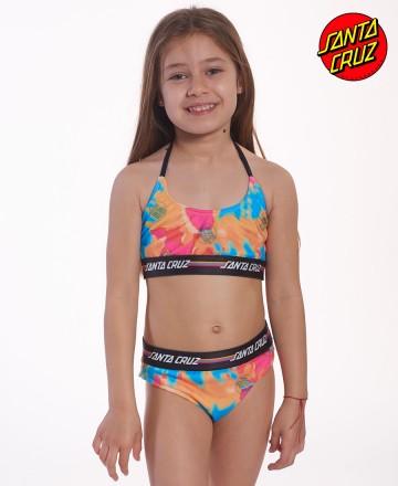 Bikini Santa Cruz Batick