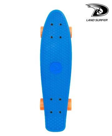 Skate Completo Land Surfer Vinyl