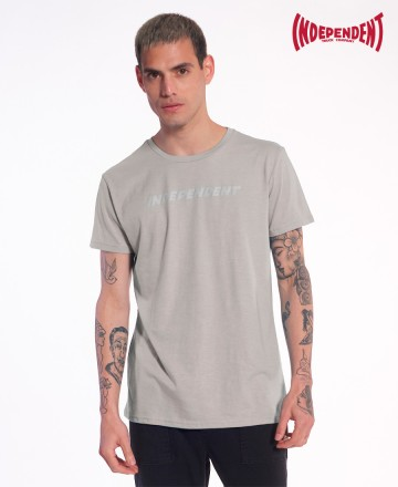 Remera Independent Slim Mge Assorted