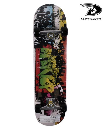 Skate  Land Surfer