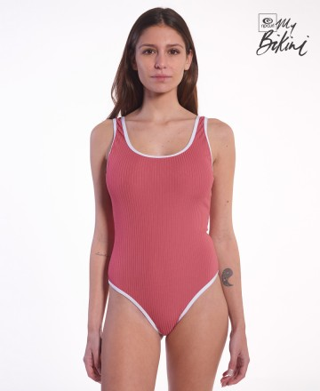 One Piece Rip Curl Morley