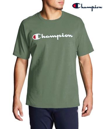 Remera Champion Deportivo