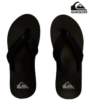 Ojotas Quiksilver Carver Tropics