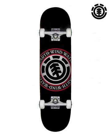 Skate Element Seal