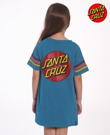 Vestido Santa Cruz Classic Dot