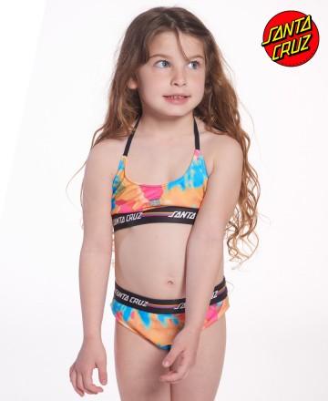 Bikini Santa Cruz Batik