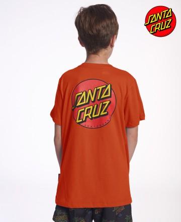 Remera Santa Cruz Dot Assorted