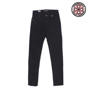 Jean Independent Stretch Black