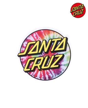 Sticker Santa Cruz Medium Assorted