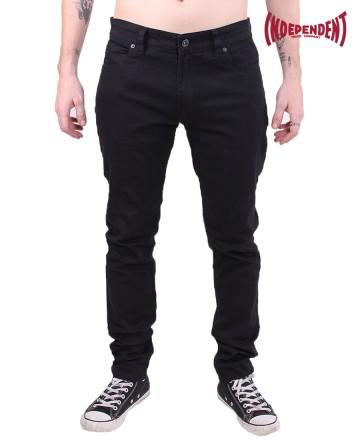 Jean Independent Skinny Black