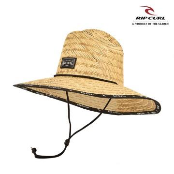 Sombrero Rip Curl Hex Straw