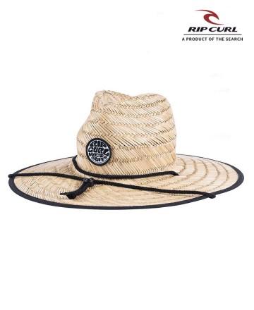 Sombrero Rip Curl Wetty Straw