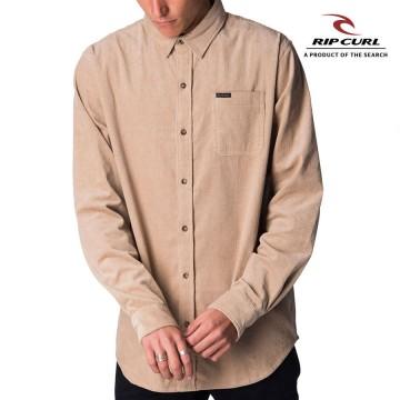 Camisa Rip Curl Cord Lock