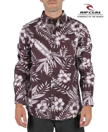 Camisa Rip Curl Hibiscus