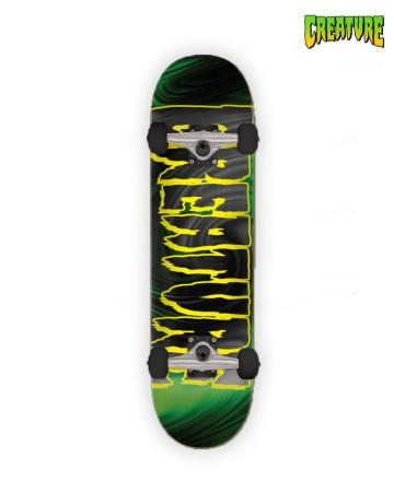 Skate  Creature Logo