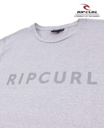Remera Rip Curl Mouline Print