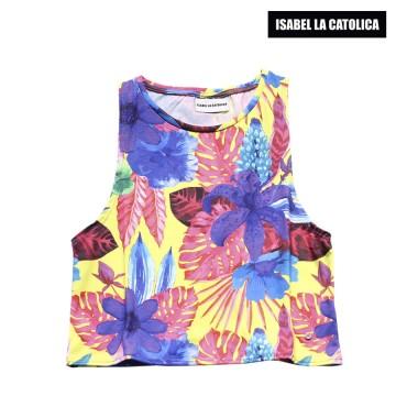 Musculosa Isabel La Católica Brasil