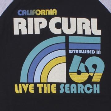 Remera Rip Curl Modern Surf