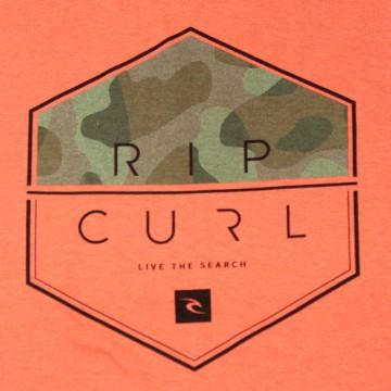 Tank  Rip Curl Print