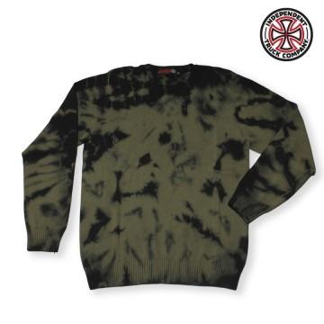 Sweater Independent Batik