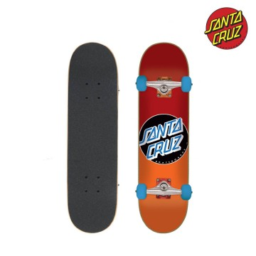 Skate  Santa Cruz Mini