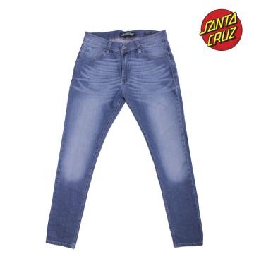 Jean  Santa Cruz Skinny Blue