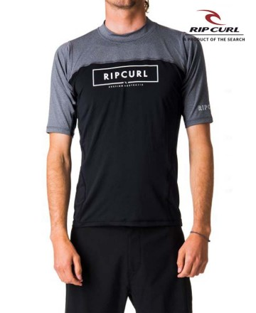 Lycra  Rip Curl Underline Relaxed S/SL