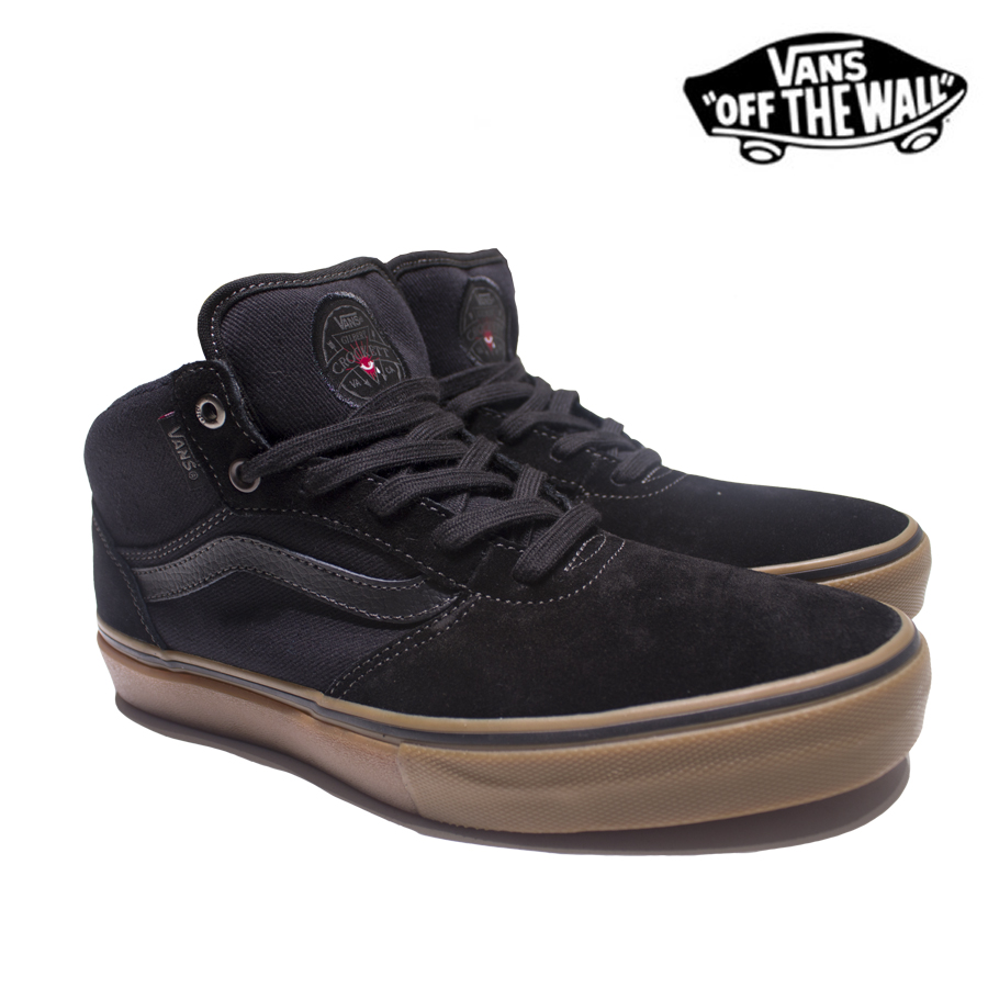 vans cristobal colon