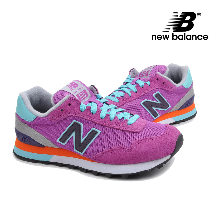 bae12cb70cd Zapatillas New Balance WL 515 BOO