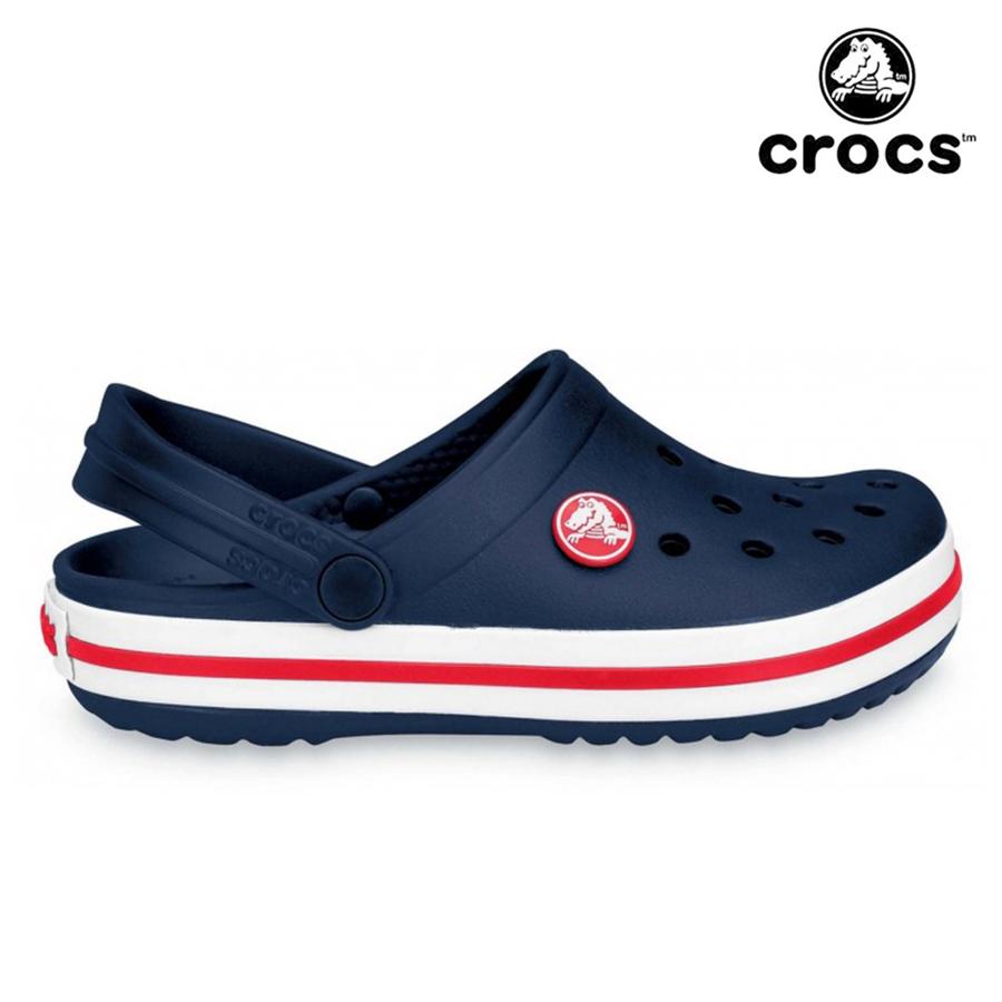 Suecos  Crocs Crocband