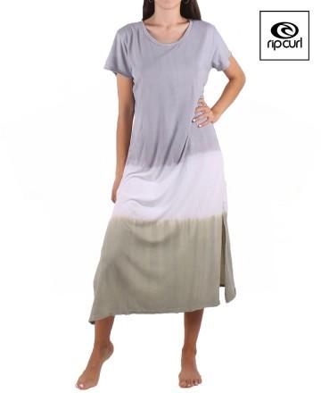 Vestido Rip Curl Maxi Batik
