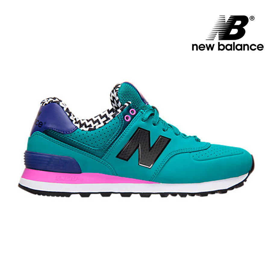 zapatillas new balance mujer wl574