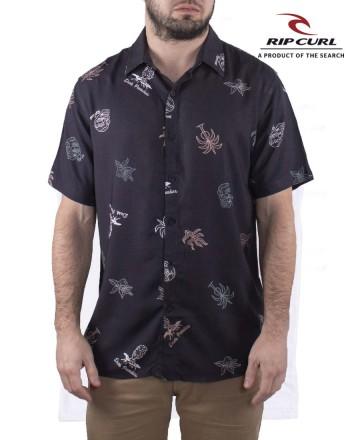 Camisa Rip Curl Dark Paradise