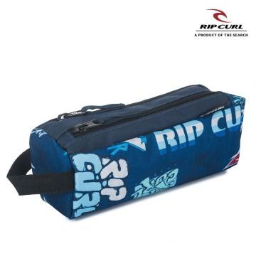 Pencil Case Rip Curl Case 2CP Heritage