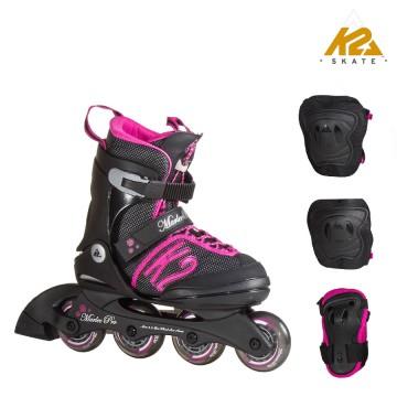 Rollers K2 Marlee Pro Pack