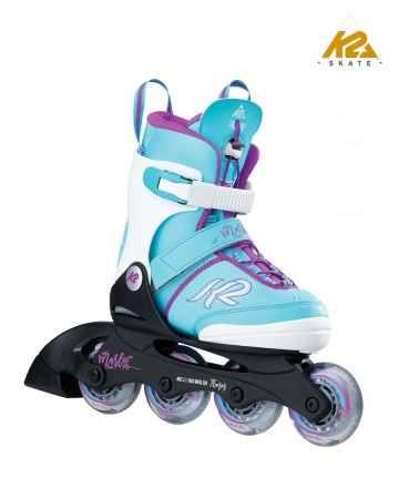 Rollers K2 Marlee Combo