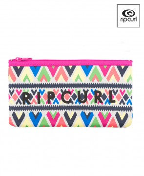 Pencil Case Rip Curl Compact Mixed Up