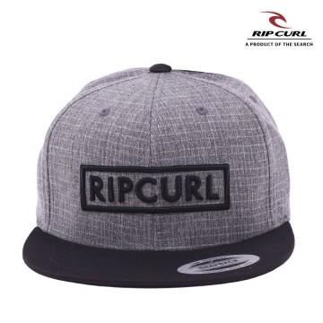 Cap  Rip Curl Undertow Box Snap Back