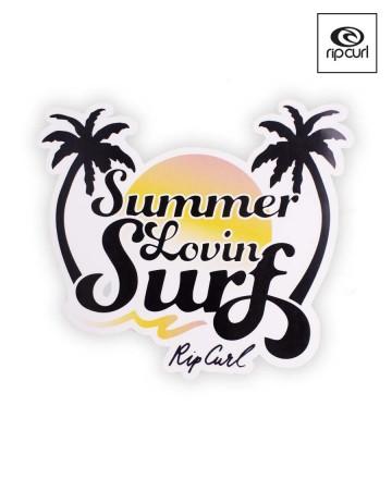Sticker Rip Curl