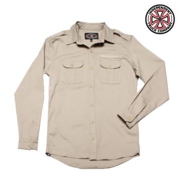 Camisa Independent Black OPS