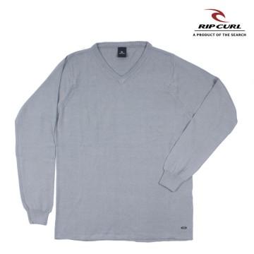 Sweater Rip Curl Neck Classic