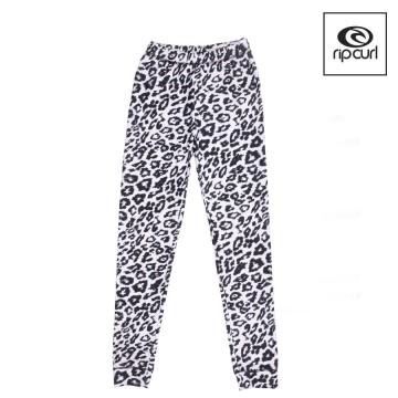 Calza Termica Rip Curl Leopard