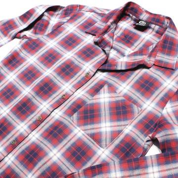 Camisa Rip Curl Dweller