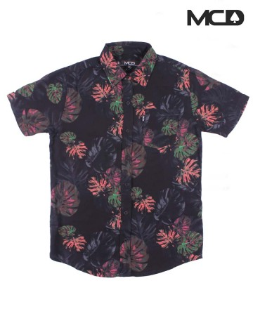 Camisa MCD Dark Palm